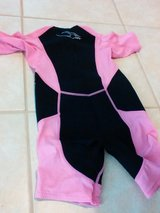 REDUCED!! Girls wet suit in Byron, Georgia