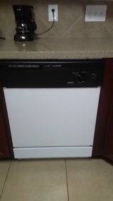 Hotpoint Dishwasher in Spring, Texas