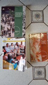 Social Work Books in Ramstein, Germany