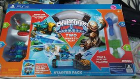 SkyLanders Trap Team PS4 new in Lawton, Oklahoma