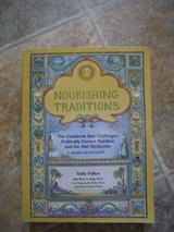 Nourishing Traditions Cookbook in 29 Palms, California