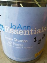 FOAM STAMPS in Oswego, Illinois