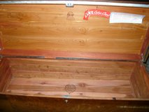 Cedar Chest in Fort Campbell, Kentucky