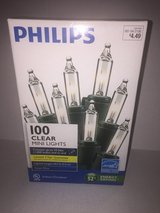 Philips Clear Light Strand in Glendale Heights, Illinois