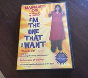Margaret Cho DVD in Plainfield, Illinois