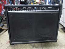 SLM G120CXL, 2 Speaker 500 Watt Guitar/Bass Amp. in Schaumburg, Illinois
