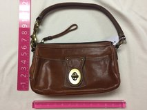 Brown Coach Purse in Naperville, Illinois