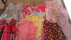 Baby girl cloths in Travis AFB, California