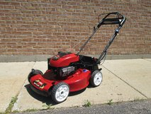 "Toro Recycler 22"" Lawnmower 190cc 7.0 Self Propelled, Electric Start. in Naperville, Illinois"