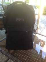 JanSport Rolling Backpack in Travis AFB, California