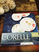 Corelle in Fort Irwin, California