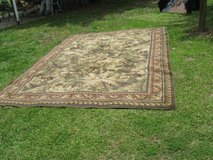 Rug with design in Beaufort, South Carolina
