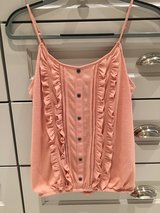 Circles and Cycles Brand Top- Size M in Glendale Heights, Illinois