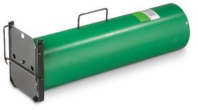 Spray-Proof Skunk Trap - 24in.L x 6in.dia., in Spring, Texas