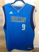 Dallas Mavericks Boy's Jersey in Spring, Texas