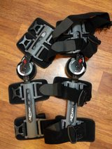 Don Joy Locking Knee Brace (and other knee-care accessories) in Okinawa, Japan