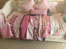 Baby girl blankets in Bolingbrook, Illinois