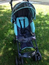 Graco U'go Umbrella stroller in Naperville, Illinois