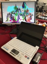 HP DV4-2045dx Entertainment Notebook in Travis AFB, California