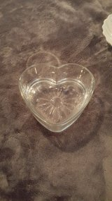 HEART SHAPED DISH in Fort Knox, Kentucky