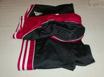 Men - Adidas Downtown Pants - Size M in St. Charles, Illinois