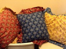 4 PASLEY PILLOWS COORDINATE in Vacaville, California
