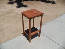 ----  Small Tall Table  ---- in Yucca Valley, California