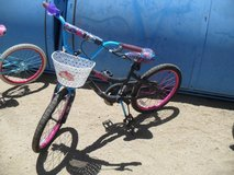 ===  Girls Bicycles  === in Yucca Valley, California