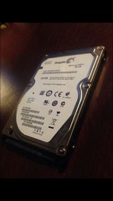 500 GB HDD in Camp Pendleton, California