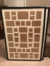Two 3'x4' Collage Frames in Wilmington, North Carolina