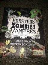 Monsters, Zombies, Vampires & More! in Plainfield, Illinois