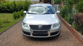 $REDUCED$ VW Passat Variante 2.0L TDI   2007 Reduced in Ramstein, Germany