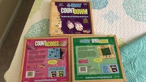 Games in Naperville, Illinois