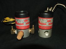 Solenoid Pnuematic Air Control Valves Humphrey in Lockport, Illinois