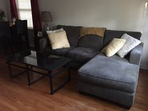 Living Room Furniture in Naperville, Illinois