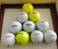 30 Bridgestone Tour B330-RX used golf balls near mint condition in St. Charles, Illinois