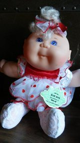 Vintage Cabbage Patch Doll in Cherry Point, North Carolina
