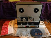 RHEEM ROBERTS 778X Reel to Reel Recorder in Spring, Texas