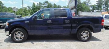 2005 Ford F-150 XLT in Spring, Texas