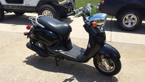 2008 Yamaha Vino 125 Scooter - Just in time for Summer! in Warner Robins, Georgia