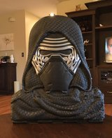 Kylo Ren Carrying Case in Joliet, Illinois
