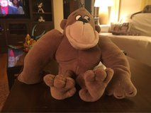 Ape From George of the Jungle in Aurora, Illinois