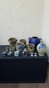 17-Piece German Pottery Lot *Reduced Price* in Spangdahlem, Germany