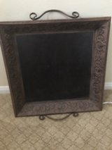 Large square tin tray in Kingwood, Texas