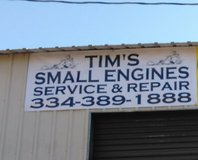 Tim's Small Engines Service & Repair in Fort Rucker, Alabama