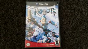 Robots for Gamecube & Wii in St. Charles, Illinois