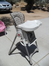 &&  High Chair  && in Yucca Valley, California
