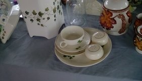 Paden City Antique dishes in Baytown, Texas