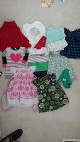 Girls 4t Holiday Lot in Naperville, Illinois