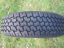 All Climate Radial Car Tire in Naperville, Illinois